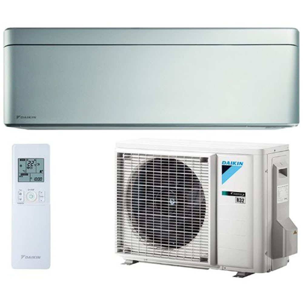 Daikin FTXA20BS/RXA20A Stylish
