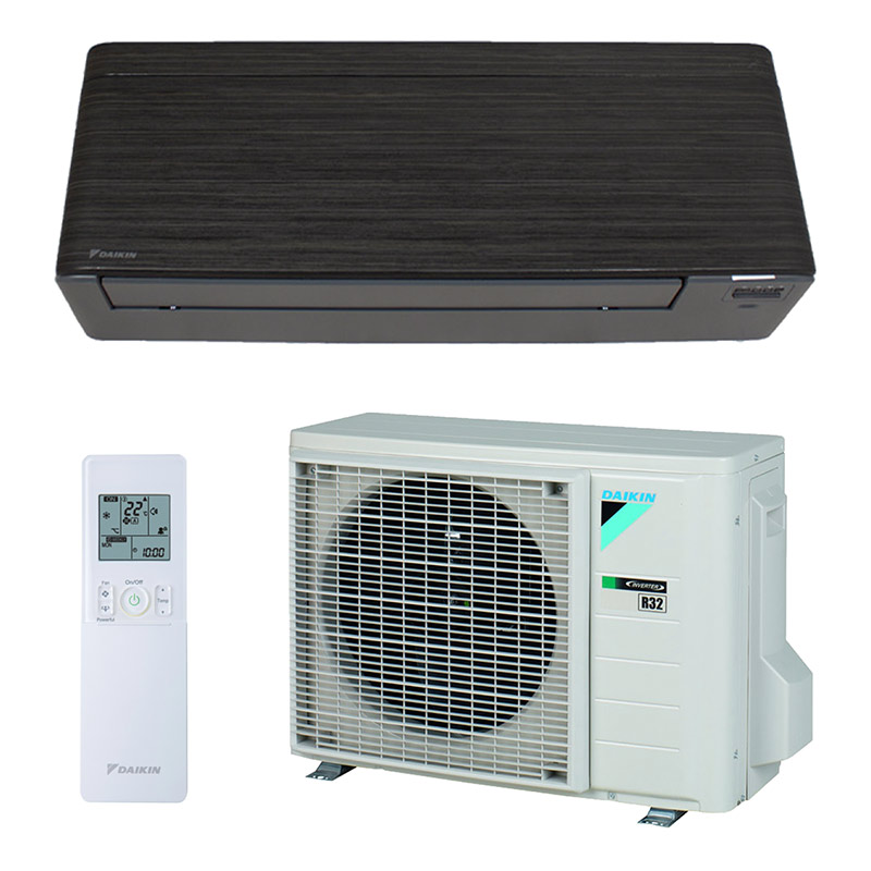Daikin FTXA25BT/RXA25A Stylish